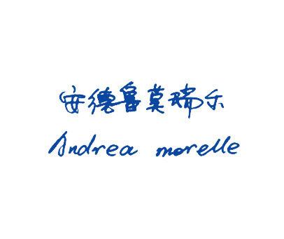 安德鲁莫瑞尔-ANDREA MORELLE