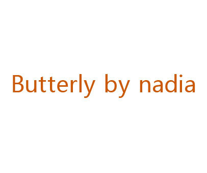 BUTTERLY BY NADIA