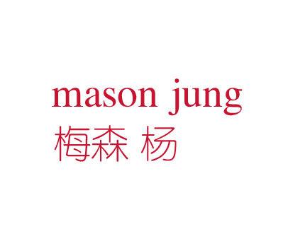 梅森杨-MASON JUNG