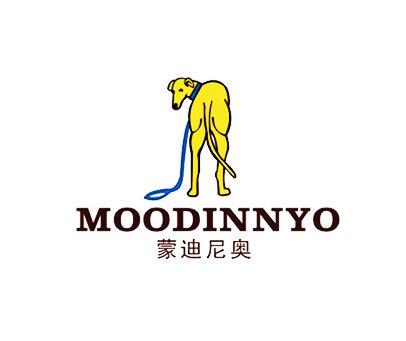 蒙迪尼奥-MOODINNYO