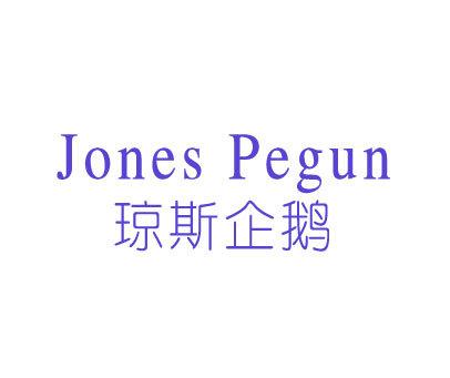 琼斯企鹅-JONESPEGUN