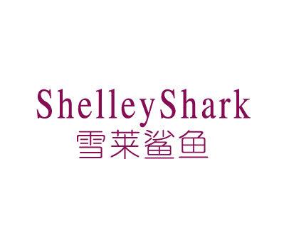 雪莱鲨鱼-SHELLEYSHARK