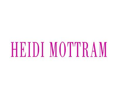 HEIDIMOTTRAM