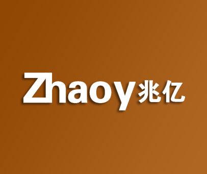 兆亿-ZHAOY