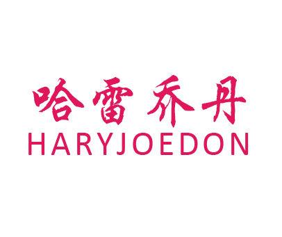哈雷乔丹-HARYJOEDON