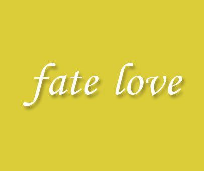 FATELOVE