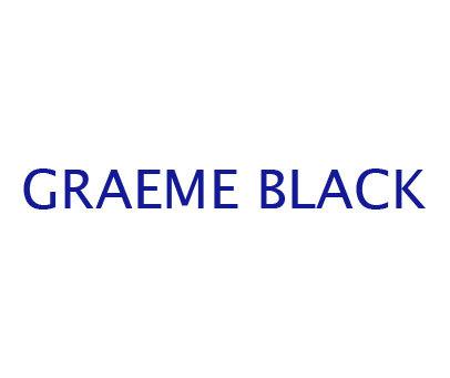 GRAEME BLACK