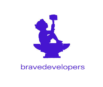 BRAVEDEVELOPERS
