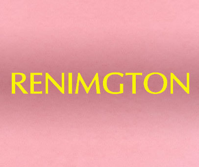RENIMGTON