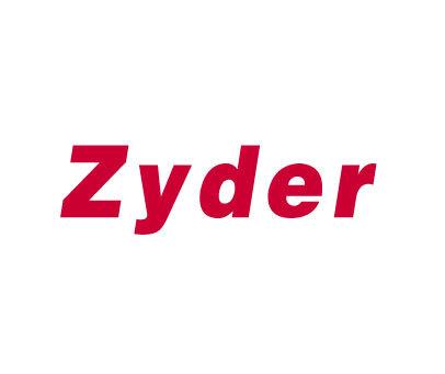 ZYDER