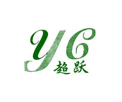 超跃-YC