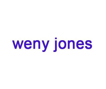 WENYJONES