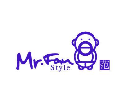 范-MR.FANSTYLE