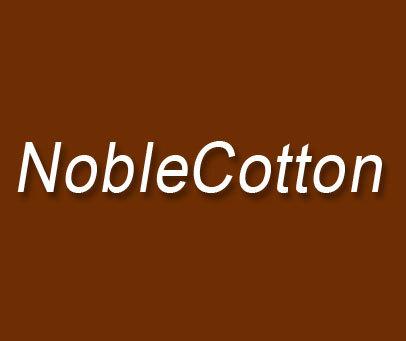 NOBLECOTTON