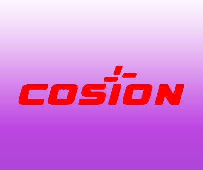 COSION
