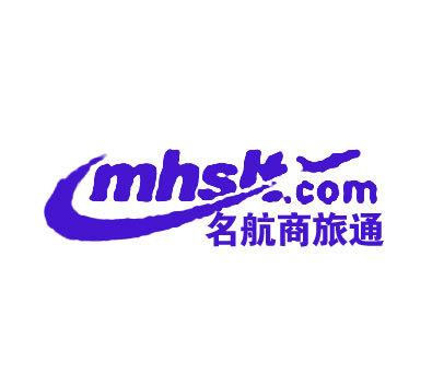 名航商旅通-MHSLT.COM