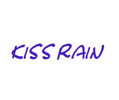 KISSRAIN