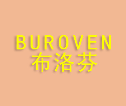 布洛芬-BUROVEN