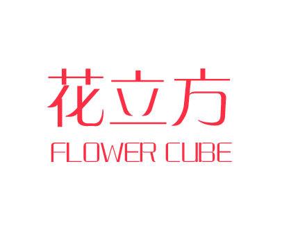 花立方-FLOWERCUBE