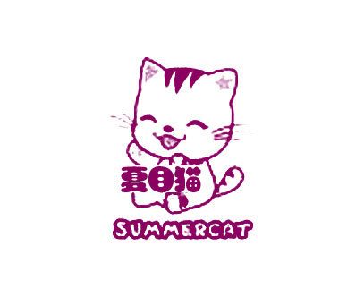 夏目猫-SUMMERCAT