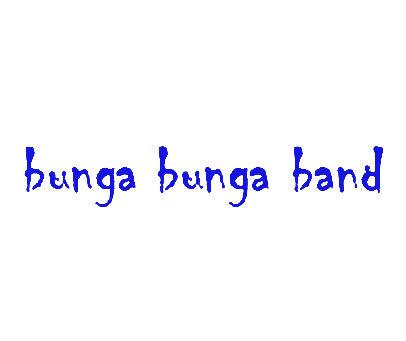 BUNGA BUNGA BAND