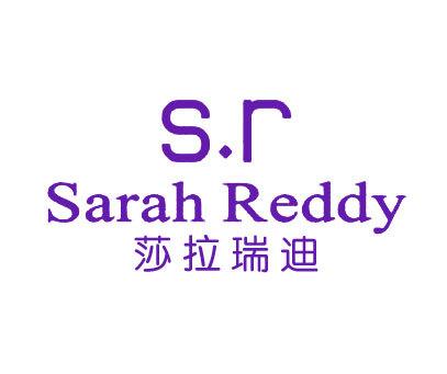 莎拉瑞迪-SARAHREDDYSR