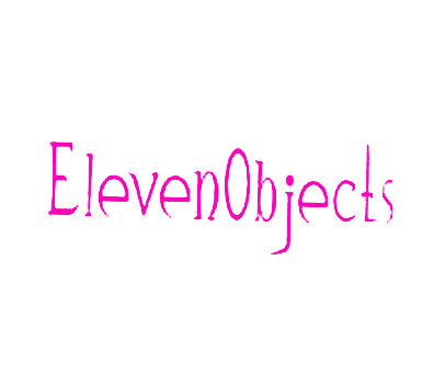 ELEVENOBJECTS