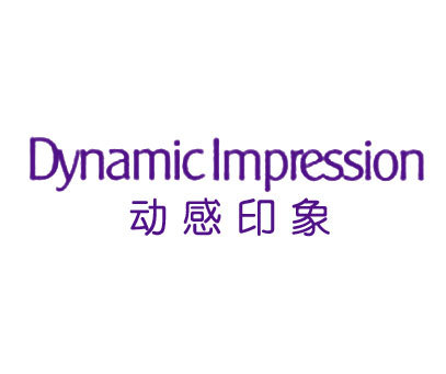 动感印象-DYNAMICIMPRESSION