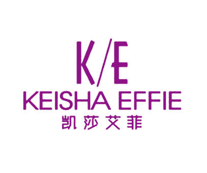 凯莎艾菲-KEISHAEFFIEKE
