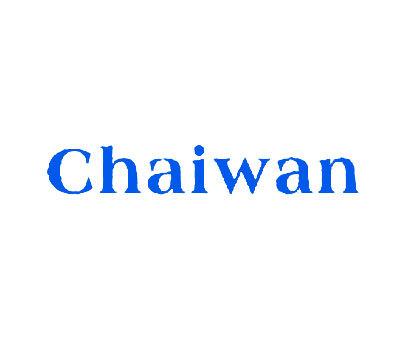 CHAIWAN