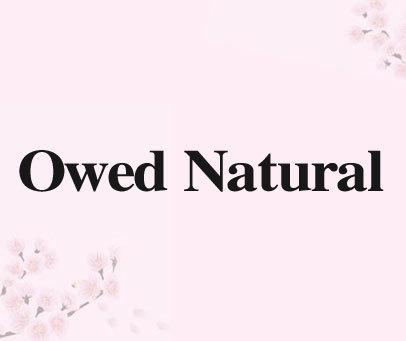 OWED NATURAL