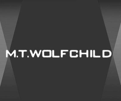 M-T-WOLFCHILD
