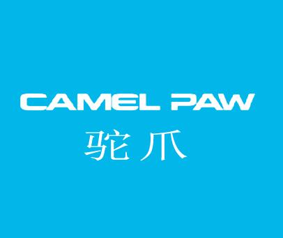 驼爪-CAMEL-PAW