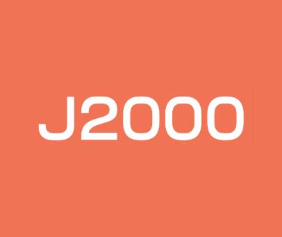 J-2000