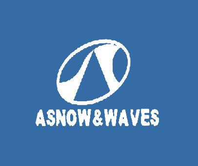 ASNOW&WAVES