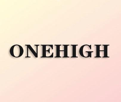 ONEHIGH