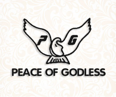 PEACE OF GODLESS-PG