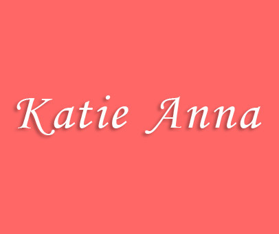 KATIE ANNA