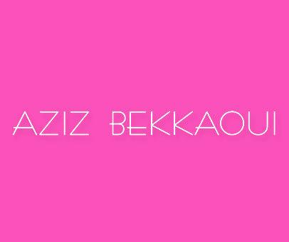 AZIZ-BEKKAOUI