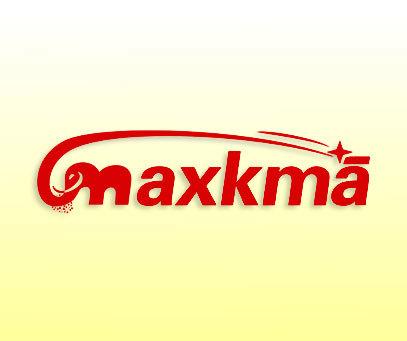 MAXKMA