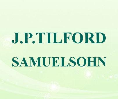 JPTILFORDSAMUELSOHN