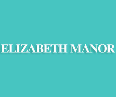 ELIZABETH MANOR