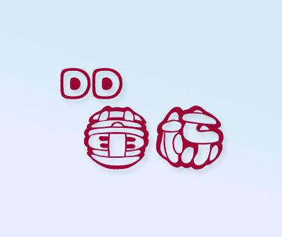 董栋-DD