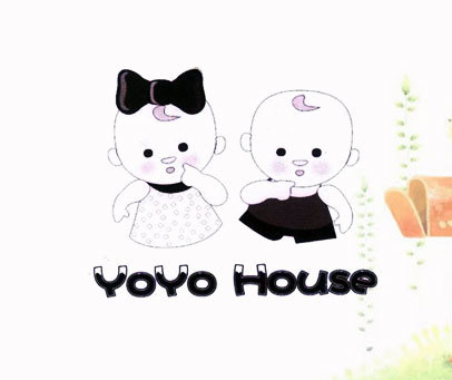 YOYO-HOUSE