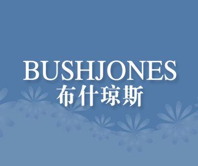 布什琼斯-BUSHJONES
