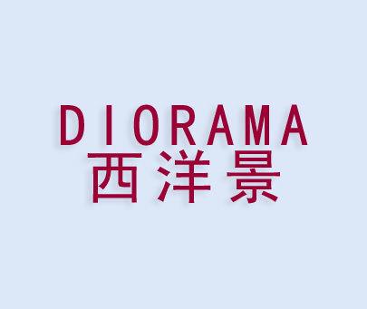 西洋景-DIORAMA