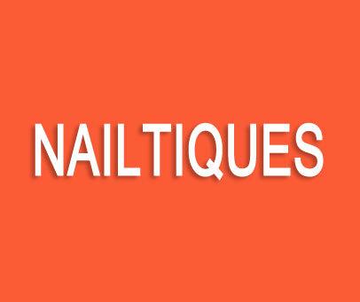 NAILTIQUES