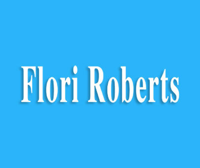 FLORIROBERTS