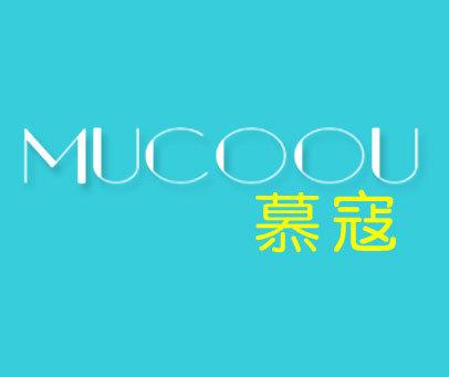 慕蔻-MUCOOU