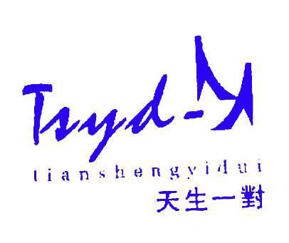 天生一对-TSYD